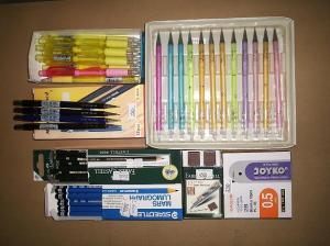 jenis-pensil