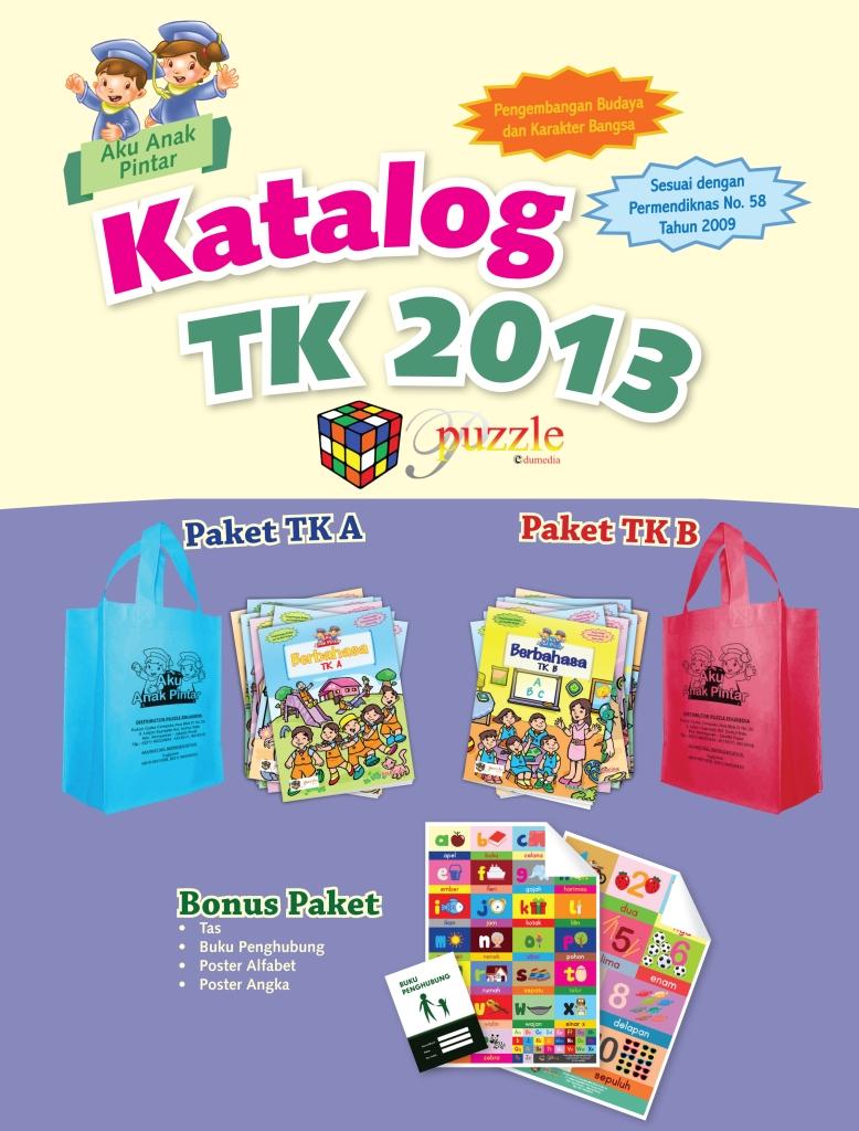katalog TK paket