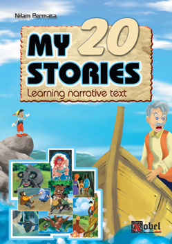 BELI BUKU MY 20 STORIES di TOKO BUKU CANTING